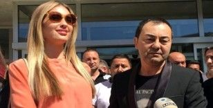 Serdar Ortaç'ın  Chloe Loughnan'a yeniden evlenme teklifi ettiği iddia edildi