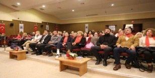 Didim'de Kadına Yönelik Şiddet ile Mücadele Günü etkinlikleri düzenlendi