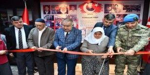 Şehit Ramazan Yiğit'in ismi okulda yaşatılacak