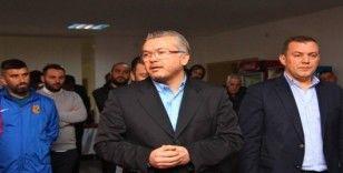 Eskişehirspor'da son 4 sezon içerisinde 7 başkan değişti