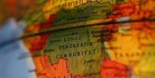 Demokratik Kongo'da şiddetli yağış sonucu 32 kişi öldü