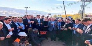 Milletvekili Tüfenkci'den, ana muhalefete 'dedikodu' eleştirisi