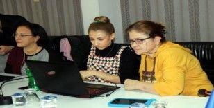 Kadın girişimcilere e-ticaret eğitimi verildi