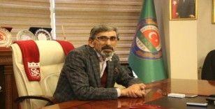 Sivas Ziraat Odası'ndan Sivasspor'a destek çağrısı