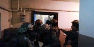 Bursa'da PKK'ya büyük darbe: 9 gözaltı