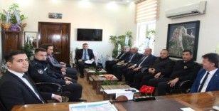 Türkeli'de Çocuk Koruma Toplantısı yapıldı