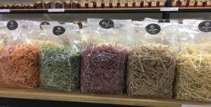 Geyve Belediyesi ürünleri sanal pazara sundu