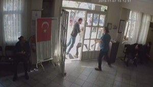 İzmir'de yine doktora şiddet