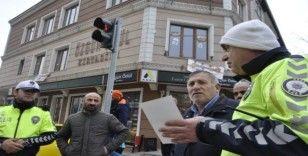 Kars'ta 'Yaya önceliğinde' farkındalık etkinliği