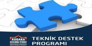 2019 Yılı Teknik Destek Programı 5'inci Dönem sonuçları açıklandı