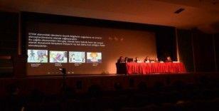 Anadolu Üniversitesi'nde 'Sanat Eğitiminde Yeni Değerler' paneli