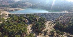 """DSİ Genel Müdürü Aydın:  """"Kütahya'da 34 bin 780 dekar tarım arazisi sulandı"""""""