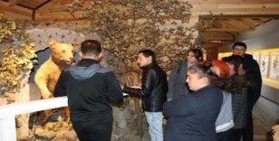 Karabük'ün turizmde yeni gözdesi 'Yenice Ihlamur Teras'