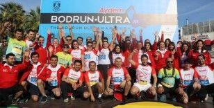"""Aydem'den """"Bodrun Ultra Maratonu""""na destek"""