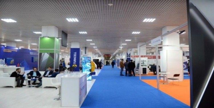 Türkiye'nin ilk veri merkezi fuarı kapılarını açtı
