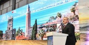 """Vali Karaloğlu: """"Antalya turizmi büyümeye devam edecek"""""""