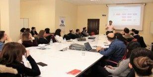 Erciyes Teknoloji Transfer Ofisi Akademisyenler İçin ARDEB Proje Önerisi Yazma Eğitimleri Düzenleyecek