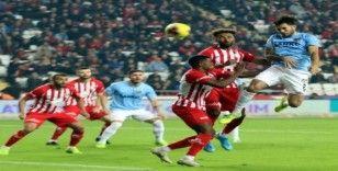 Antalyaspor'da gelişim rakamlara yansıdı
