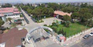 Tarsus Belediyesi'nde vezneler hafta sonu açık olacak