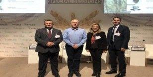 """Yıldız Holding Sürdürülebilirlik Genel Müdürü Mutuş, """"Sürdürülebilir gelecek ideali uzun bir yolculuk"""""""