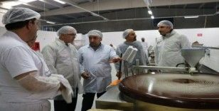 Diyarbakır'da gıda denetimleri arttırıldı