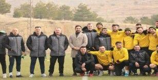 Yeni Malatyaspor'da istifa
