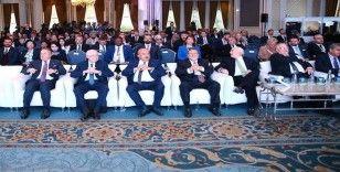 Türkiye'nin rolü, gücü ile yeni dünya düzeni konuşuldu