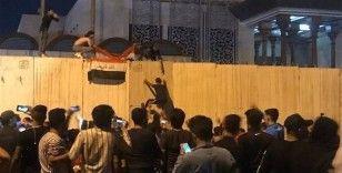 Irak Dışişleri Bakanlığı, İran Konsolosluğu'na yapılan saldırıyı kınadı