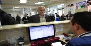 Pamukkale Belediyesi vezneleri hafta sonu hizmet verecek