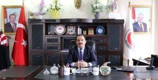 Refahiye Belediye Başkanı Paçacı, belediye hizmetlerini anlattı