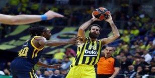 THY Euroleague: Fenerbahçe Beko: 89 - Khimki Moskova: 76