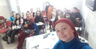 Şaphane'de İngilizce kursu
