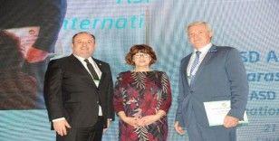 Ambalaj sektörü için 13 ülke İstanbul'da buluştu