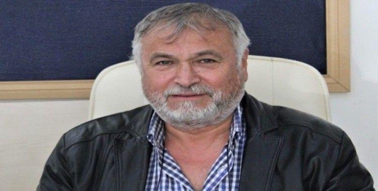 """Başkan Özdemir: """"Yasal hakkımızı sonuna kadar kullanacağız"""""""