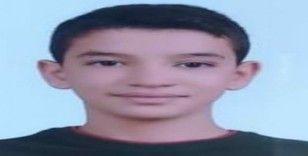 13 yaşındaki Ramazan Çoban'dan 40 saattir haber alınamıyor