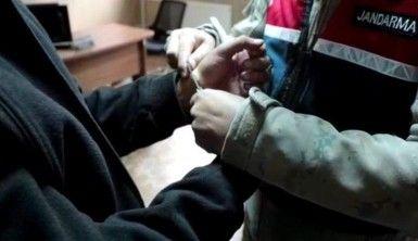 Teröristlere yardım eden 7 kişi gözaltına alındı