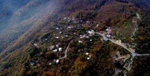 Çalıkuşu Feride'nin köyünde sonbahar güzellikleri