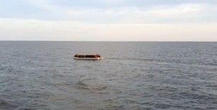Muğla'da 49 göçmen yakalandı