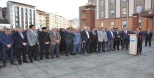 Rize'nin Ardeşen ilçesinde 68 farklı branşta 103 farklı kurs açıldı.