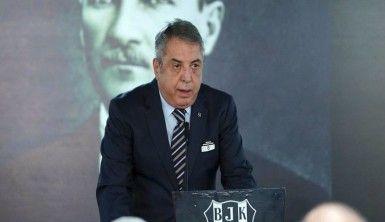 Beşiktaş'ın borcu 2 milyar 759 milyon TL