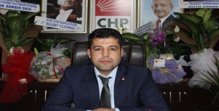 CHP'li heyet Adıyaman'da STK'lar ile görüşecek