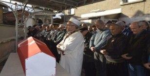 Kore Gazisi İsmail Alparslan, 96 yaşında hayatını kaybetti