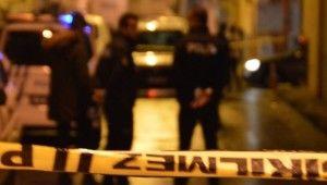 Fatih Karagümrük'te silahlı saldırı
