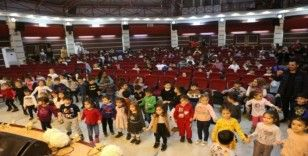 Bolu Belediyesi'nden çocuklar için muhteşem konser