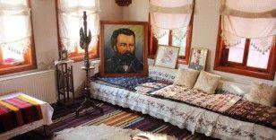 'Vatan ve hürriyet şairi' Namık Kemal'in vefatının 131. yılında anılıyor
