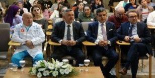 Samsun'da yara bakım konferansı
