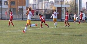 Türkiye Kadınlar 3. Futbol Ligi 8. Grup
