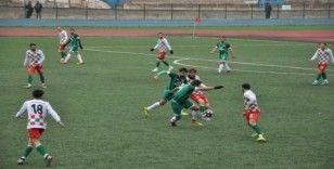 BAL: Kars 36 Spor: 3 Torul Belediye Gençlik Spor: 0
