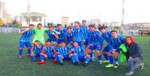 Kayseri U19 Ligi 7.Hafta