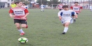 Kayseri U-15 Futbol Ligi A Grubu